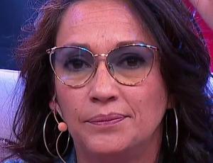 Marisela Santibáñez relató romance con Sergio Lagos