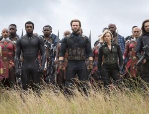 "Marvel lanza nuevo tráiler de ""Avengers: Infinity War"""