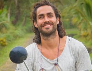 Matías Assler presentó a su madre en redes sociales con emotiva dedicatoria
