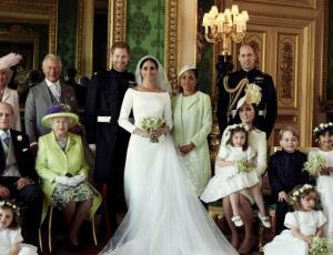 Los curiosos apodos de la familia real británica