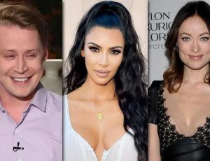 6 celebridades que se casaron antes de los 20 años