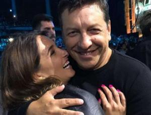 Camila Nash y Julio César Rodríguez habrían terminado su relación