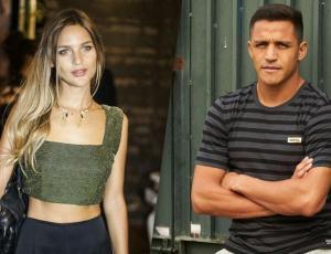 Mayte Rodríguez aclara rumores sobre supuesto quiebre con Alexis Sánchez