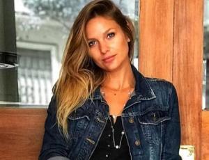 Mayte Rodríguez asegura que quiere estar tranquila tras quiebre con Alexis