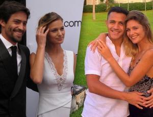 Revelan que fue Tiago Correa el que presentó a Mayte Rodríguez y Alexis Sánchez