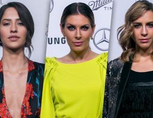 Todos los looks de la última jornada de Mercedes Benz Fashion Week