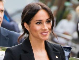 Meghan Markleno no daría a luz en mismo hospital que Kate Middleton