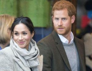 Los próximos viajes de Meghan y Harry como marido y mujer