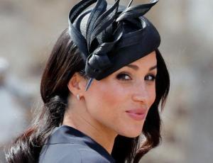 Meghan Markle demostró en su blog que soñaba con ser princesa
