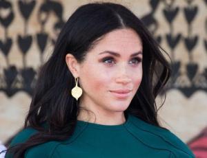 La foto que Meghan Markle habría pedido borrar para evitar el enojo de la Reina Isabel