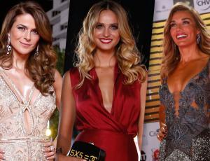 Los mejores looks de la Gala de Viña 2017