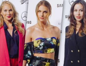 Todos los looks de la Mercedes-Benz Fashion Week