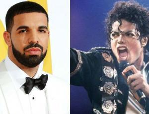 Drake sorprende con colaboración póstuma junto a Michael Jackson