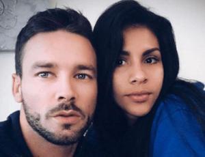 Michael Murtagh se refiere a rumores de embarazo de su novia Ámbar Montenegro