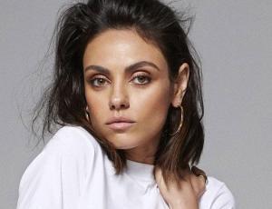 La rabieta de Mila Kunis por rumores sobre embarazo y divorcio