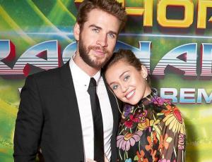 Miley Cyrus y Liam Hemsworth niegan rumores de ruptura