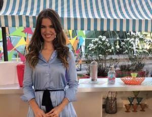 Millaray Viera aclaró polémica con Daniella Chávez