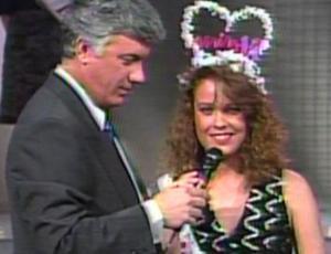 Primeras ganadoras del Miss 17 se muestran al natural a los 40