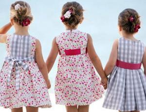 Conocida marca de ropa es criticada de promover anorexia infantil