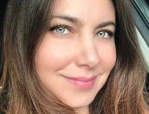La maternidad alejó a Mónica Godoy del trabajo