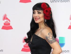 Latin Grammys 2016: lo mejor de la alfombra roja