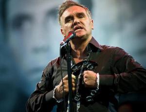 Morrissey confirma su regreso a Chile