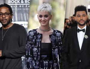 Los MTV Videos Awards ya no hacen distinción entre hombres y mujeres