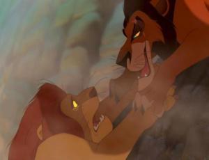 """El dato sobre Mufasa y Scar que cambiará completamente tu visión de """"El Rey León"""""""