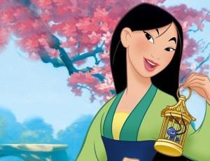 """Disney presentó a la actriz que interpretará a """"Mulán"""""""