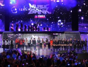 Comenzó la venta de entradas para Music Bank en Chile