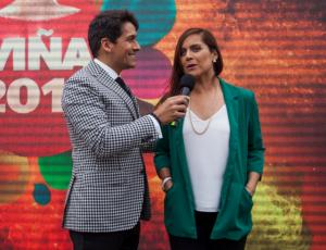 Natalia Valdebenito arremete contra entrevistas por Viña 2016