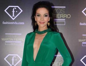 """Natalia Oreiro y el drama de """"ser mujer"""""""