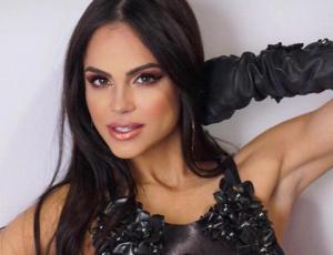 Natti Natasha publica imagen sin maquillaje para apoyar el feminismo
