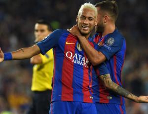 Neymar se lanza como cantante y adelanta su primera canción