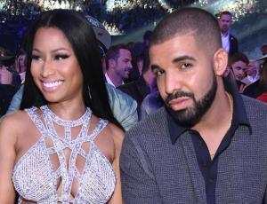 Drake piropeó a Vanessa Hudgens y Nicki Minaj se indignó