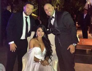 Nicky Jam contrajo matrimonio en Colombia
