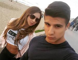 Rodrigo Rocco envío duro mensaje a su ex