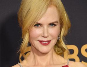 ¡¿Qué le pasó?!  Nicole Kidman está totalmente irreconocible
