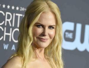 Nicole Kidman explicó por qué le quitó el saludo a Rami Malek