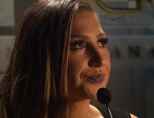 Nicole Moreno asegura estar recuperada y reclama un espacio en TV