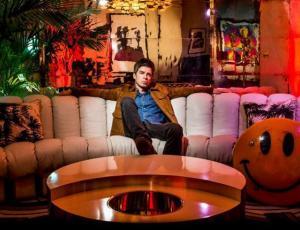 Noel Gallagher vuelve a Chile en octubre