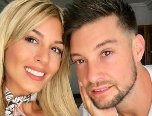 Luis Mateucci acusa a Oriana Marzoli de echarlo de su casa