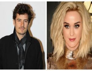 Esta sería la mujer detrás de la ruptura entre Orlando Bloom y Katy Perry