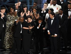 Conoce la lista de ganadores de los  Oscars 2017