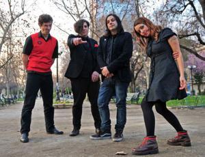 """Víctimas de vocalista de """"El Otro Yo"""" entregaron su estremecedor testimonio"""
