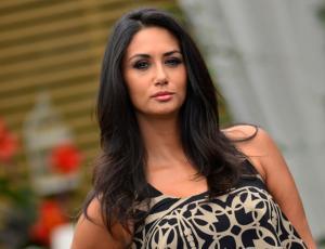 La foto en bikini de Pamela Díaz que causa controversia en Instagram