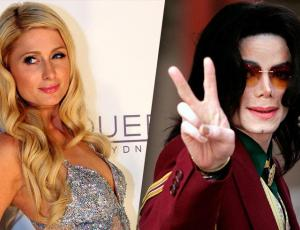 La desconocida relación entre Michael Jackson y Paris Hilton que está dando que hablar