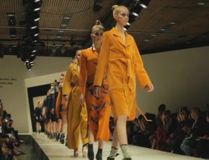 Así se vivió el primer día del Mercedes-Benz Fashion Week