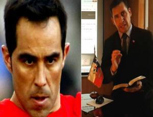Pastor Soto se lanzó contra Claudio Bravo y vaticinó lo peor para su futuro