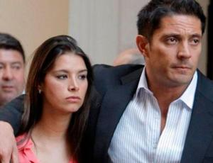 Jueza negó solicitud de Yanina Halabi por querella de maltrato habitual que interpuso su ex